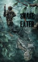 Snake Eater by CPuglise9