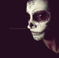 .Day of The Dead. 5 by GrotesqueDarling13