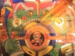 SuperSonic Pinball Game 6 by DazzyDrawing