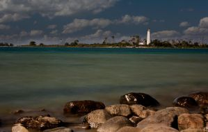 Chantery Island 0825 by GreyVolk
