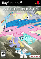Ace Combat 5: The Equestrian War by nickyv917