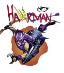 Hawkeye Initiative 2012 by GeorgeLiquor