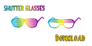 DOWNLOAD: Glasses Style 1 by BennyBrutt