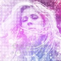 Ellie Goulding Lights Remix by SBM832