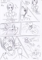 True Story by Yusa-Chan
