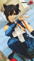 Ikuto Black Lynx AX 2012: take 4 by HACKproductions