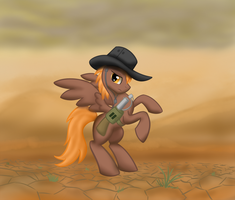 Calamity by Lomeo