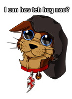 Pleeeeeease... by Lazy-a-Ile