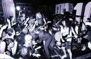 Live at the 100 Club '87 by X-ploder