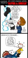 SPN 11X23 Missing scenes, spoilers. by KamiDiox