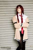Steins Gate :: Looking upon the Past by m-ichiko