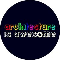 Architecture is awesome by RAJAGAMA