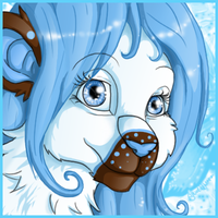 Icon - Lune by SweetLhuna