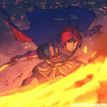 ROY! by dCTb