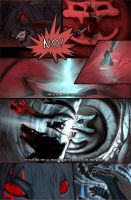 Sealed Hearts - 13 by RedNight-Comic