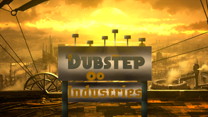 Dubstep Industry by JanniFTW