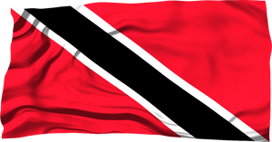 Flags of the World: Trinidad and Tobago by MrAngryDog