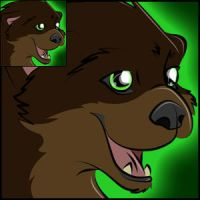 Spazzy Icon 2011 by AirRaiser