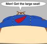 Fat Don Karnage by EsecutiveWatcher