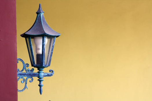 Lamp by tommy-boys