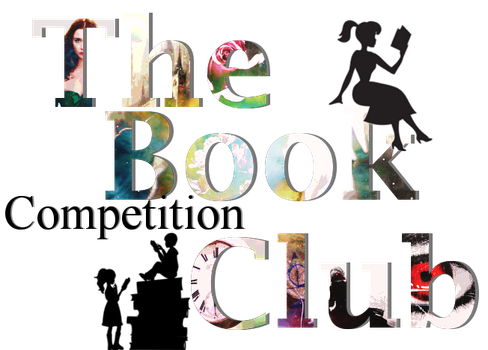 The Book Club Competition by graphicallygroup