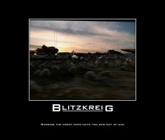 Blitzkreig by ChapterAquila92