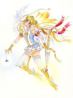 Ultimate Sailor Moon by silver-eyes-blue
