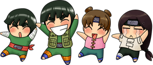 tEAM GAi dANCE by DMR-ELK
