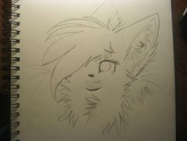 Meow owo by starii-flames
