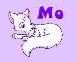 Mo the Fox by Dream-Of-Serenity