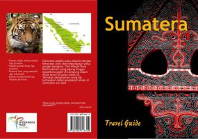 Sumatra Travel Guide Book by reidge