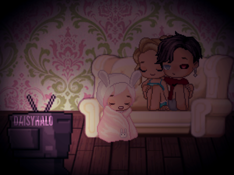 movienight.entry by dqisyy