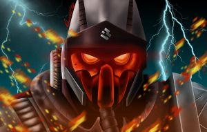 Killzone 2 Radec by SWAVE18