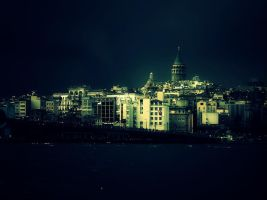 istanbul by ALkaaN