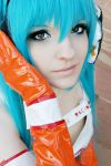 Miku Hatsune - Good Smile Racing - II by JessicaUshiromiyaSan