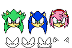 Pixel Icons by red-flashTH18