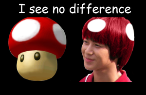 i see no difference by hitomay26