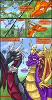 The Guardians pg 18 by DragonCid