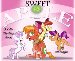 Sweet Apple, For Kids by Trace-101