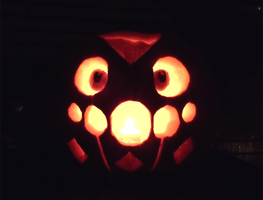 Who's That Pumpkemon?! by MarxForever