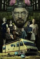 Breaking Bad by ToHeavenOrHell