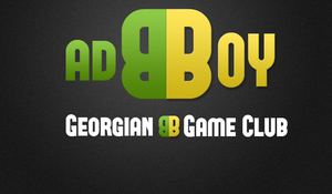 Georgian BB Bed Boys Game Club by Xuckaa
