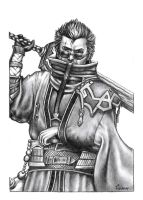 Auron by Tseimar