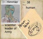 Himmler App by Liveandletfree