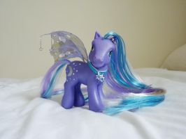 custom mlp magical night 2 by thebluemaiden