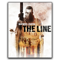 Spec Ops: The Line by dander2