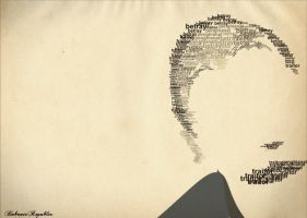 my typography by babonic