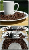 Stock Pack - Coffee1 by kuschelirmel-stock
