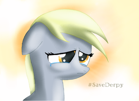 Save Derpy by ChurchCrusade