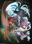 FaLLEN Volume 1 Graphic Novel Cover Art by OgawaBurukku